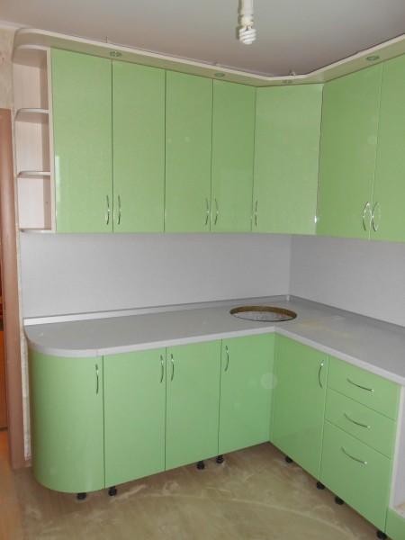кухня 48