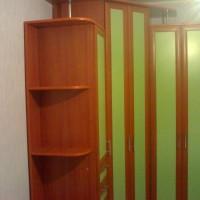 Шкаф разноцветный